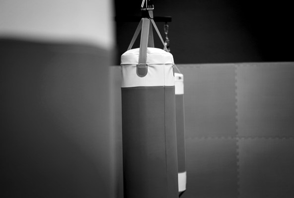 gymboxing